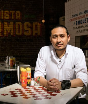 Using English Classes to Empower Immigrants at Restaurants