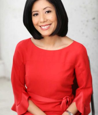 FILIPINO-CANADIAN TAKES THE HELM AT CBC'S BC TODAY