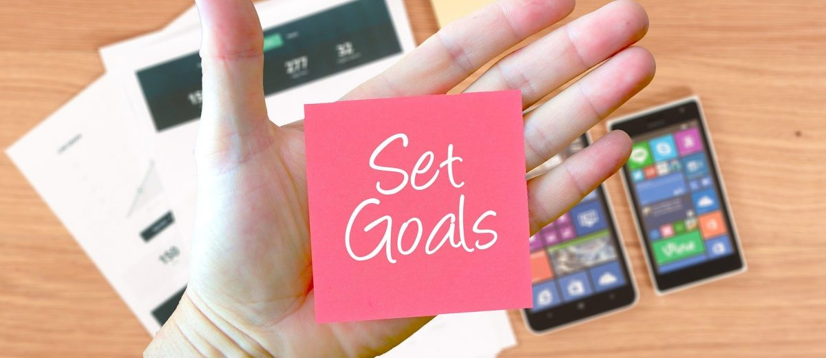 How to Set SMART Goals for English Success