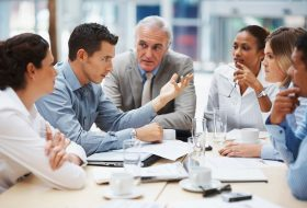 Positive Communication in Business Meetings