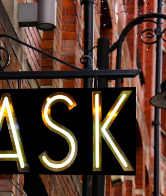 How to Use Indirect Questions in English