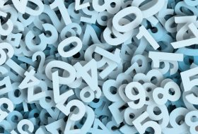 How to Say Numbers in Canadian English