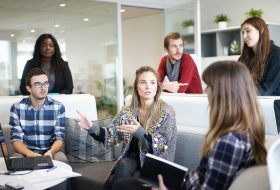 How to Boost Your Business English Skills