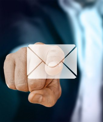 How to Write a Business English Email